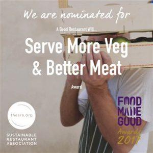 Food Made Good Awards 2017