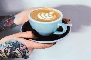 Gentlemen Baristas Coffee