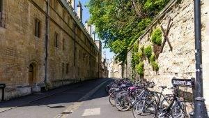 Lussmanns Oxford