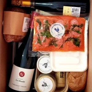 Luxury Steak Box